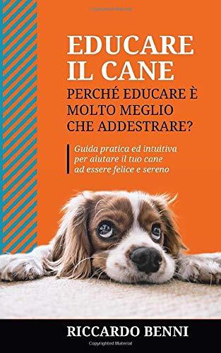 Educare il cane: Perchè educare è molto meglio che addestrare