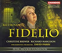 Beethoven: Fidelio (Opera in English)
