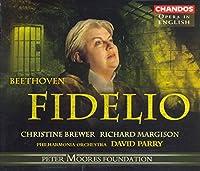 Beethoven: Fidelio (Opera in English)