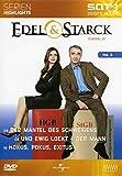 Edel & Starck Staffel 1, Episoden  8-10