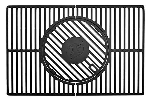 Landmann Grillrostsys. Modulus Eckig F. Triton 2.1, schwarz