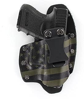 hybrid concealed carry holster