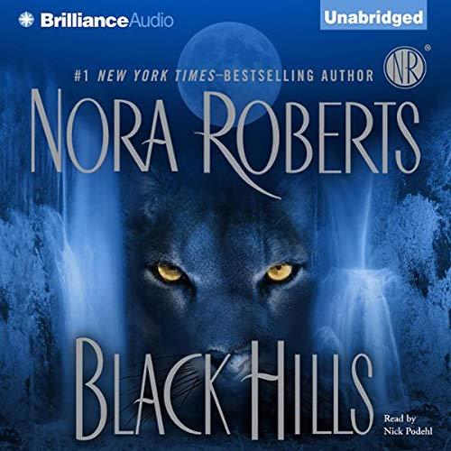 Black Hills cover art