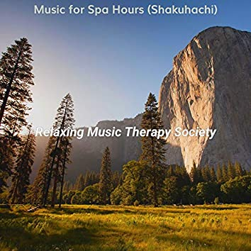 Music for Spa Hours (Shakuhachi)