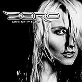Doro: Love Me in Black (2lp/White Vinyl) [Vinyl LP] (Vinyl (Best of))