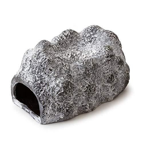 Exo Terra Reptilienhöhle für Nasssteine, Keramik, 700 g