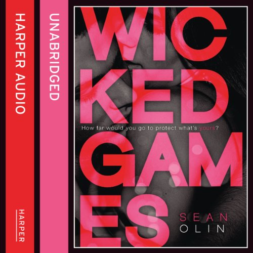 Wicked Games                   By:                                                                                                                                 Sean Olin                               Narrated by:                                                                                                                                 Kaleo Griffith                      Length: 7 hrs and 12 mins     Not rated yet     Overall 0.0