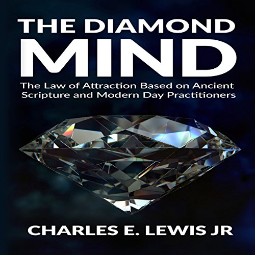 The Diamond Mind audiobook cover art