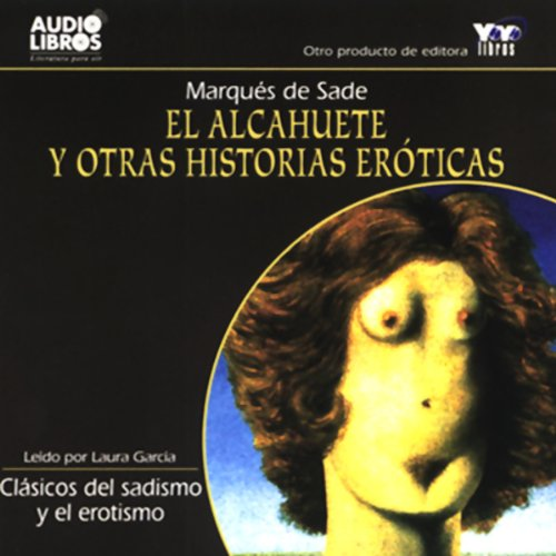 El Alcahuete y Otras Historias Eroticas [The Procurer and Other Erotic Stories] (Texto Completo) cover art
