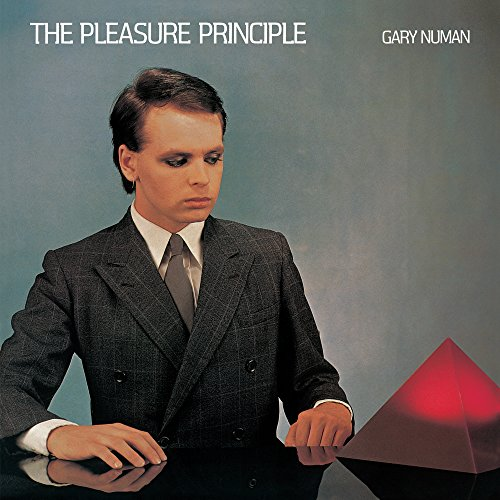 The Pleasure Principle [VINYL]