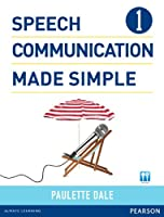 Speech Communication Made Simple Level 1 (1E) :Student Book with MP3 Audio CD