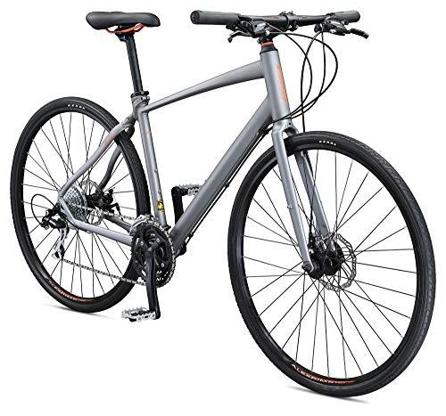 Bicicletta ibrida sportiva da uomo / donna Schwinn Vantage F2