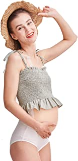 JUSTTOYOU Fake Pregnancy Belly for Pregnant Mannequin or Dress Form