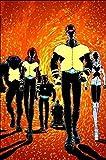 New X-Men 1. E de Extinción