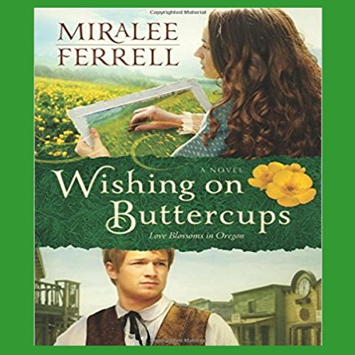 Wishing on Buttercups: A Novel audiobook cover art