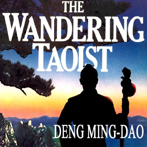 The Wandering Taoist audiobook cover art