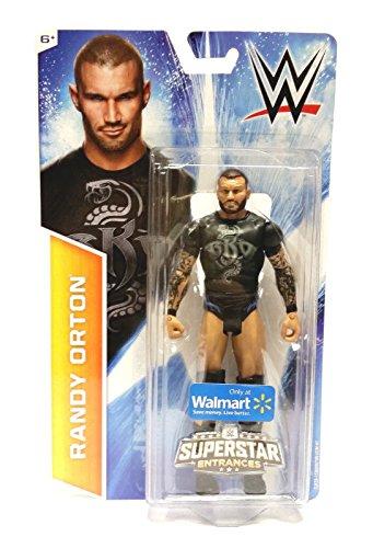 WWE Wrestling Superstar Entrances 2…