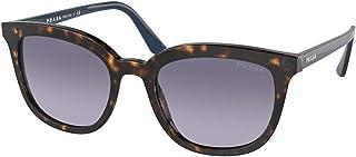 Sunglasses Prada PR 3 XS 2AU08I Tortoise