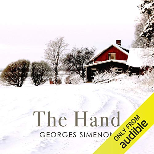 The Hand cover art