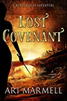 Lost Covenant (Widdershins Adventures Book 3)