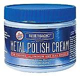Blue Magic 400 7Oz Mtl Polish Cream...