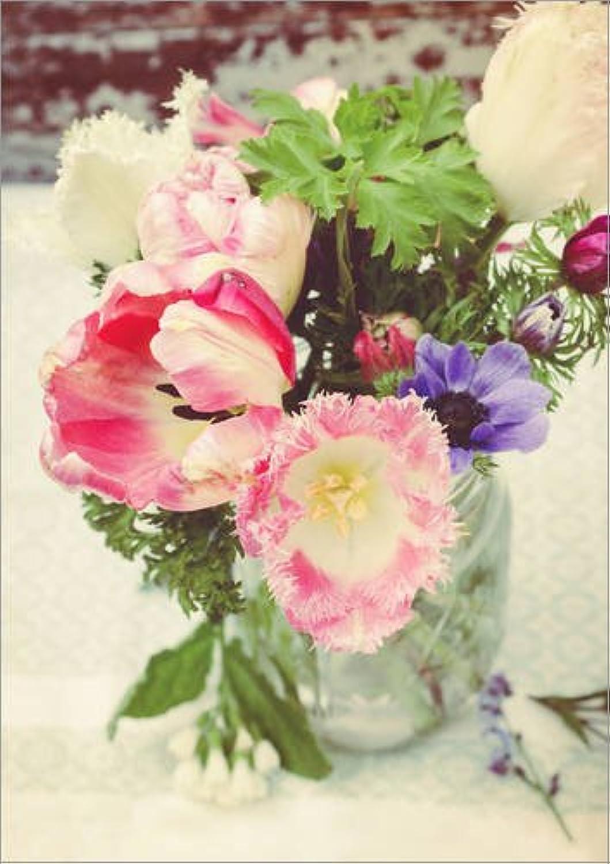 excelentes precios Posterlounge Lienzo 60 x 80 cm    Spring Flowers in Vase de Sybille Sterk - Cuadro Terminado, Cuadro sobre Bastidor, lámina terminada sobre Lienzo auténtico, impresión en Lienzo  tienda de bajo costo