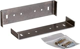 large mailbox mounting bracket