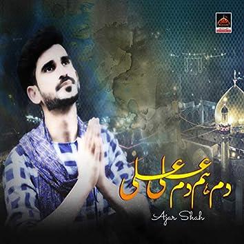 Dam Hama Dam Ali Ali - Single