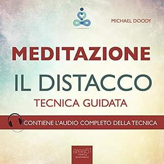 Meditazione. Il distacco copertina
