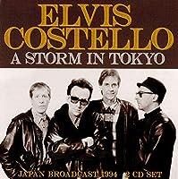 Storm In Tokyo