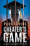 CHEATER'S GAME (Jake Lassiter)