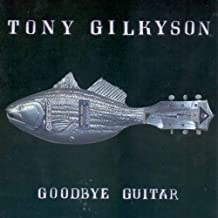 Best tony gilkyson goodbye guitar Reviews