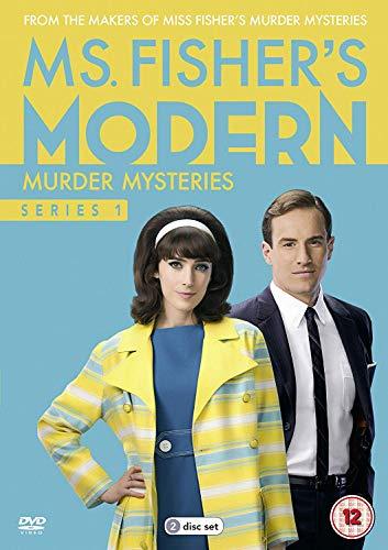 Ms Fishers Modern Murder Mysteries (2 Dvd) [Edizione: Regno Unito]