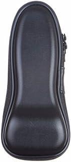 GUANHE bolso de la máquina de afeitar eléctrica para hombre Protector de maquinilla de afeitar eléctrico bolsa de transporte bolsas de viaje