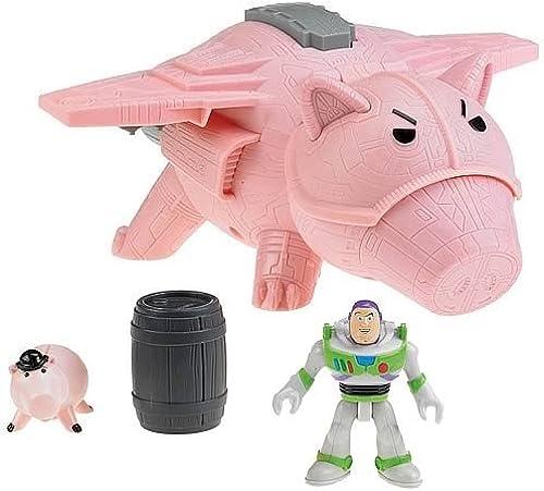 últimos estilos Mattel Toy Toy Toy Story Pig Ship  Entrega directa y rápida de fábrica