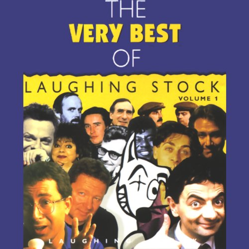The Very Best of Laughingstock, Volume 1 Titelbild