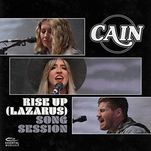 Cain & Essential Worship