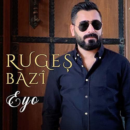 Rugeş Bazî