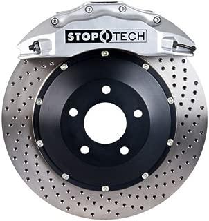 StopTech Big Brake Kit Silver ST-40 355x32 83.435.4700.62