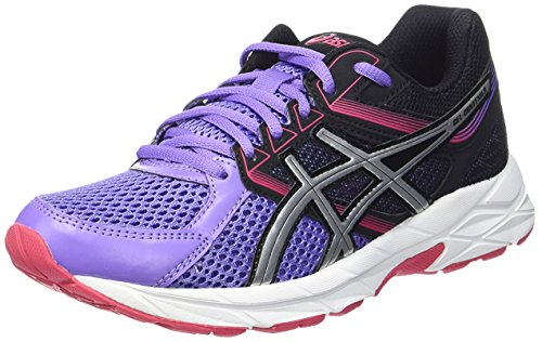 ASICS Gel-Contend 3, Scarpe Running Donna, Nero...