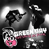 AWESOME AS FXXK(CD+DVD) by GREEN DAY