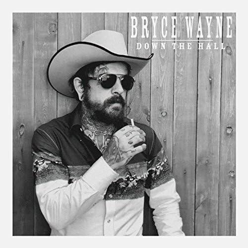 Bryce Wayne