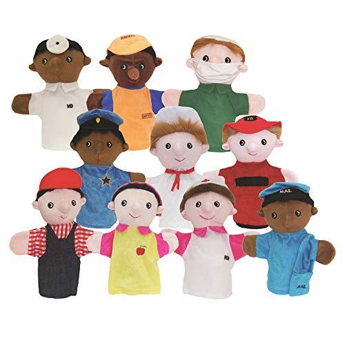 Get Ready Kids 469 Kids Puppet