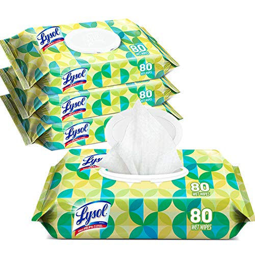 Lysol Handi Pack Country Scent 320 CT In Stock Online