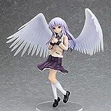 Angel Beats : Kanade Tachibana Figure Model (Uniform Ver.) Multicolor