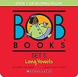 Bob Books Set 5- Long Vowels
