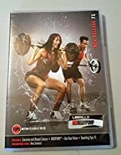 Les Mills Body Pump Release 71 DVD, CD & Notes