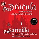 Dracula & Carmilla (Alison Larkin Presents)