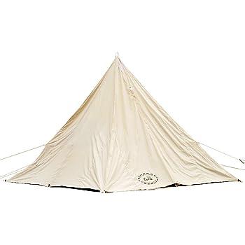 ベッケル キャンバス プロダクツ イーナ マイナー スタイル テント BECKEL CANVAS PRODUCTS Eena Miner Style Tent