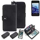 K-S-Trade® For Archos Access 45 4G Mobile Phone Case &